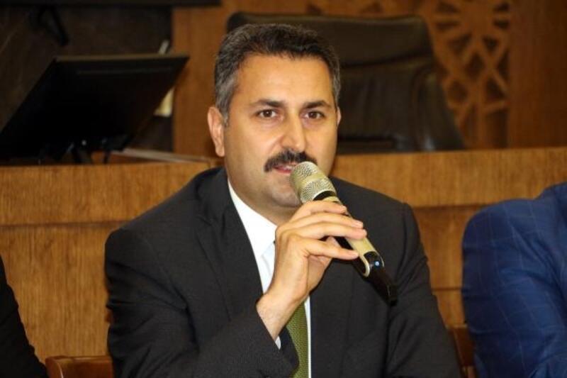 Başkan Eroğlu: Kitap fuarındaki hedef 500 bin ziyaretçi