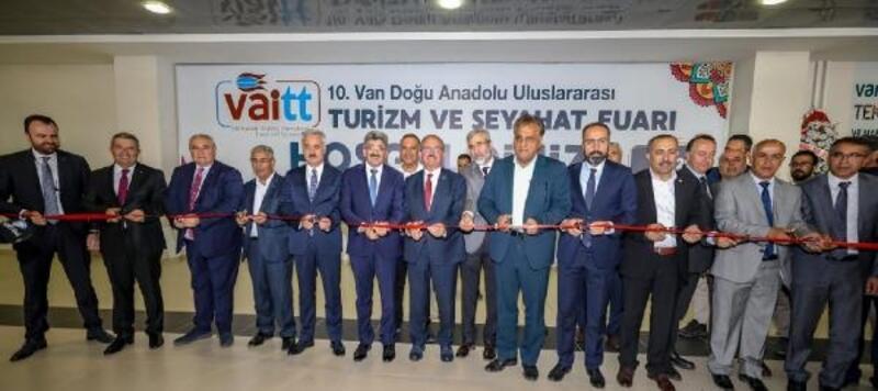 Vali Karaloğlu'dan Van'a turizm ve ticaret çıkarması