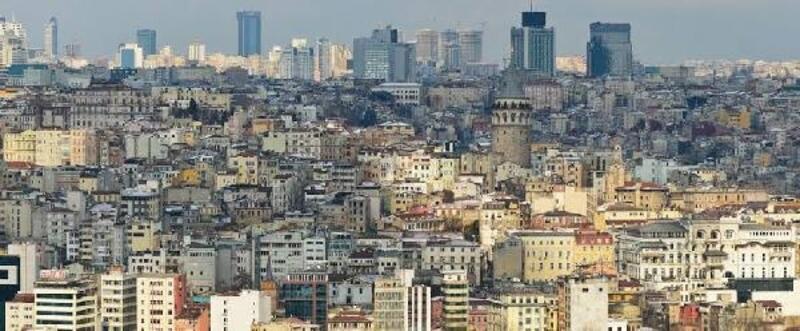 İşte İstanbul'un Deprem Araştırması…