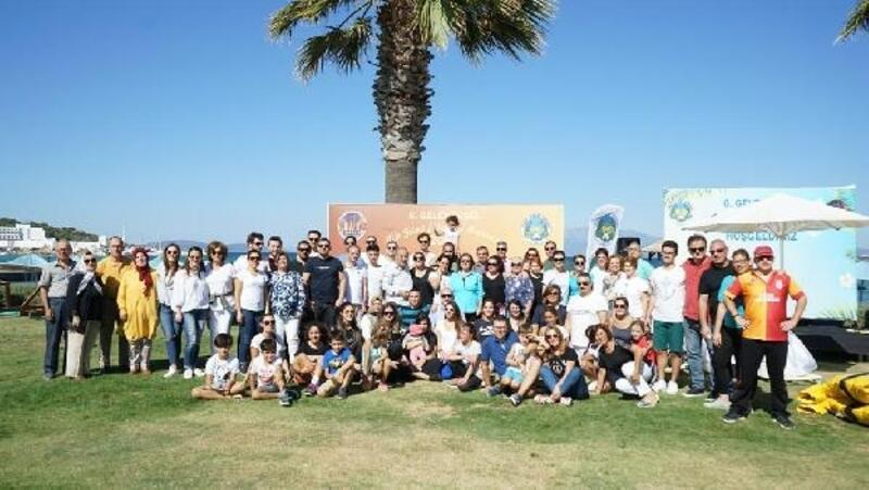 İTB çalışanlarından 'aile günü' buluşması