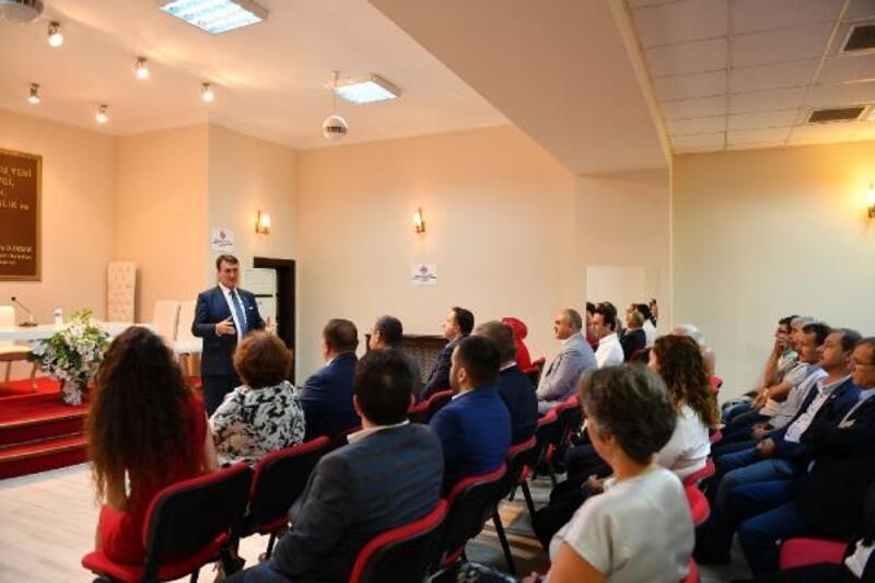 Osmangazi Belediyesi ihtiyaç sahiplerine ekmekleri taze ve sıcak ulaştıracak