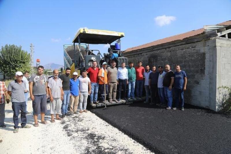 Herekli Hamallesi, 15 yıl sonra sıcak asfalt