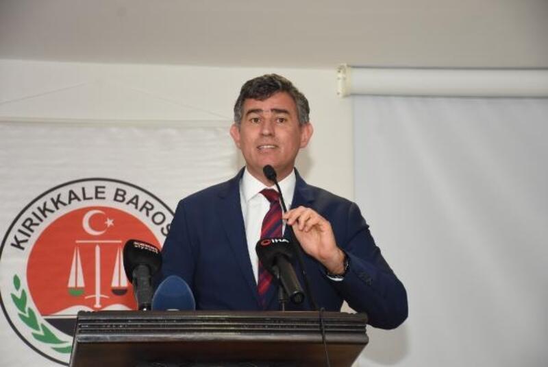 Feyzioğlu: Son 25 yılda bir Adalet Bakanı, 'buyurun gelin' demiştir
