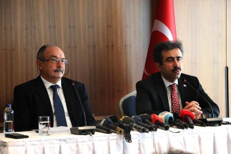 Dışişleri Bakanlığı, Diyarbakır'da irtibat bürosu açıyor