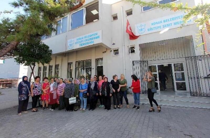 Konak'ta kadınlara kanser taraması