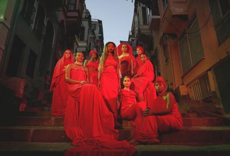 Altın Portakal'da yarışacak kısa ve belgesel filmleri belli oldu
