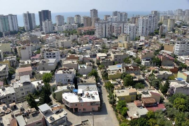 Yenişehir'de plan sürecinde görüş alacak