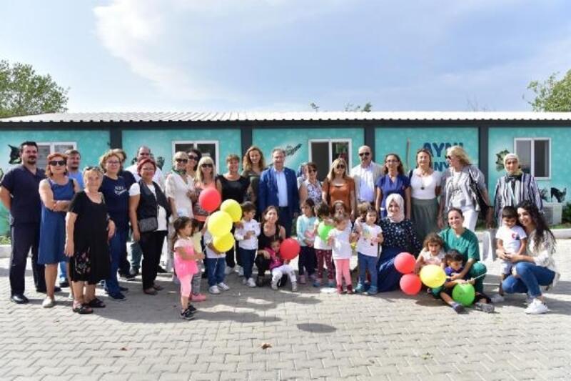 Bornova'da Hayvan Tedavi ve Rehabilitasyon Merkezi açılacak