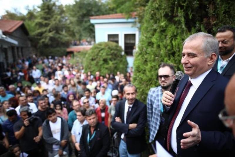 Denizli Büyükşehir Belediyesi Konservatuvarı'nda yeni dönem başladı