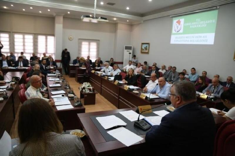 Kırklareli'nin kurtuluşu oy birliği ile 11 Kasım'a alındı