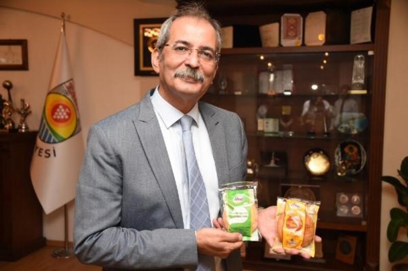 Tarsus'ta çölyak hastalarına ücretsiz 'glutensiz' ekmek