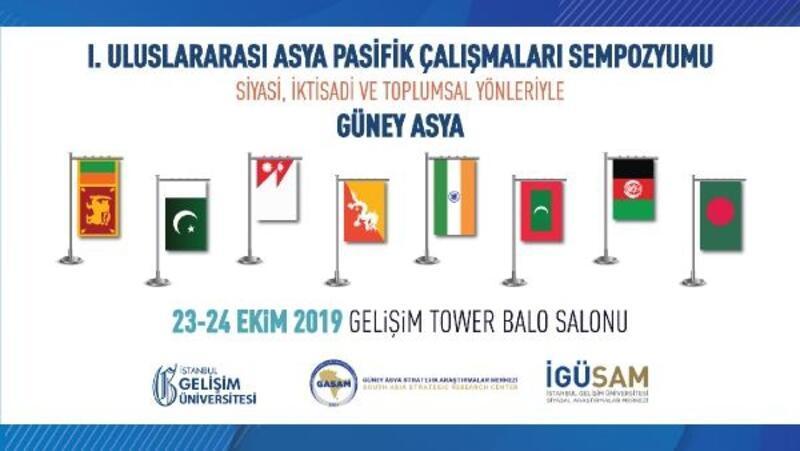 Asya - Pasifik'in son durumu İstanbul'da konuşulacak
