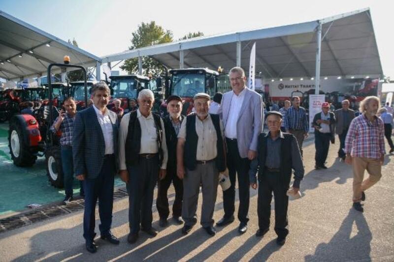 Başkan Özkan: Karacabey tarımda da cazibe merkezi olacak