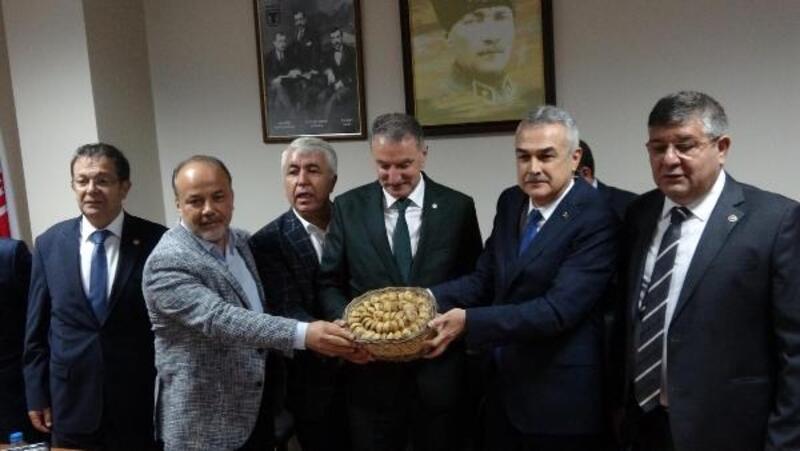 Kuru incir alımı için TMO ile Tariş protokol imzaladı