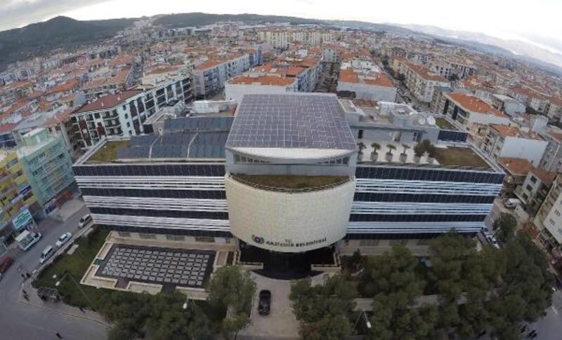 Gaziemir Belediyesi'nden pazar yeri açıklaması