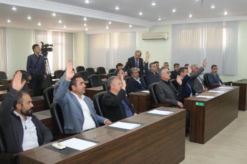 Hacılar'dan, Barış Pınarı Harekatına destek