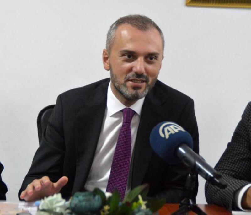 AK Partili Kandemir: Beraberliğimiz teröristlere en büyük mesaj olacaktır