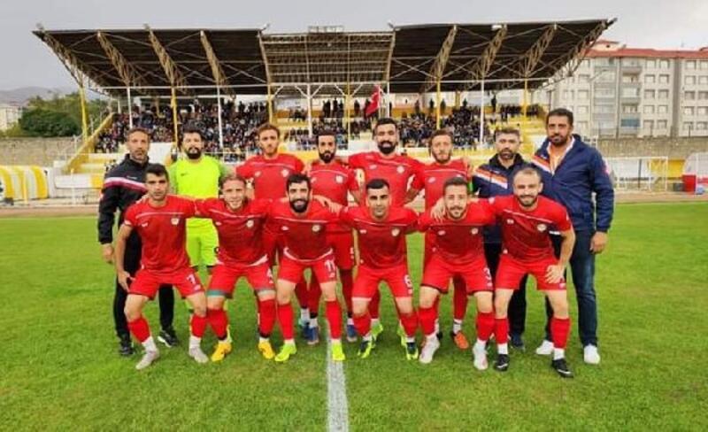 Bağlar Belediyespor'da galibiyet sevinci