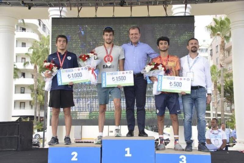 Mersin yeni bir spor organizasyonu kazandı: Yenişehir Triatlonu