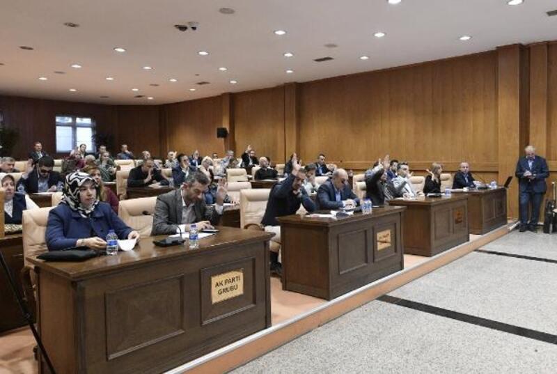 Mamak Belediyesi'nin 2020 yılı bütçesi 457 milyon lira