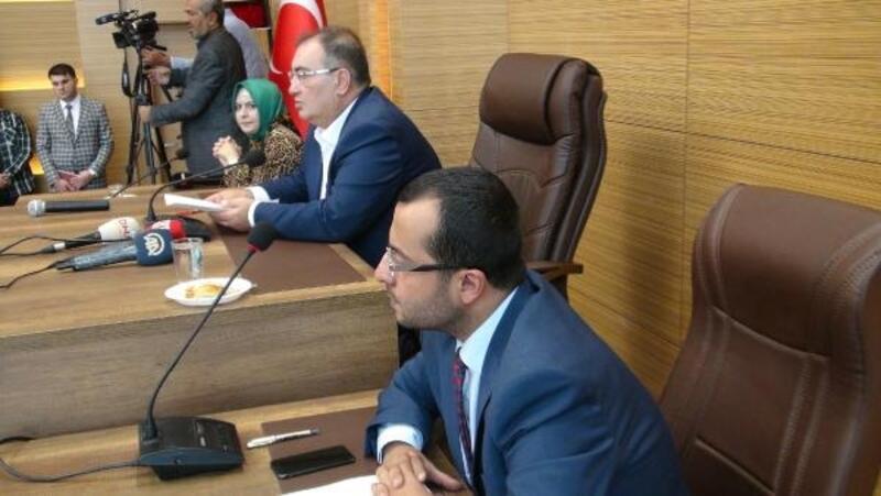 Kilis Belediye Meclisi'nden Barış Pınarı Harekatı'na destek