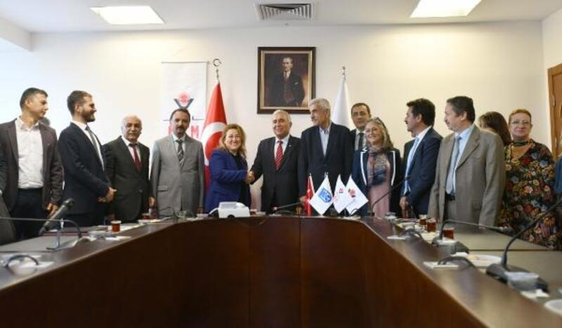 'Ankara Gürültü Eylem Planı' protokolü imzalandı