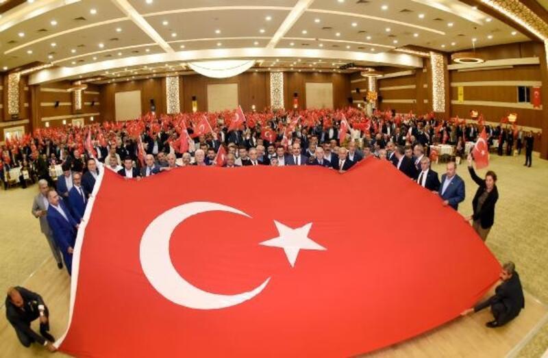 Konya Büyükşehir Belediye Başkanı: Şimdi hep birlikte yeni başarı hikayesi yazma zamanı