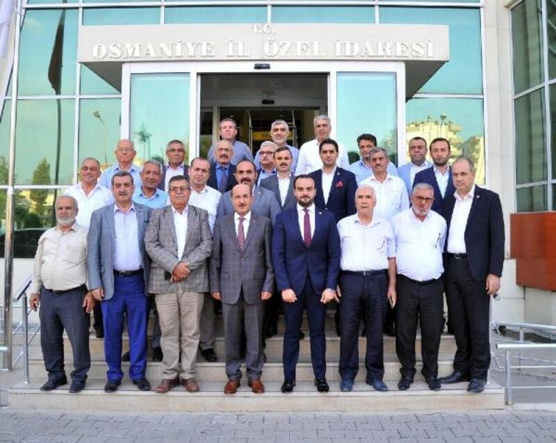 İl Genel Meclisinden Barış Pınarı Harekatı'na destek