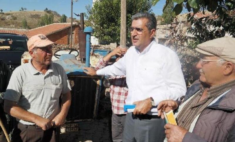 Konya Şeker'den 31 milyon motorin desteği
