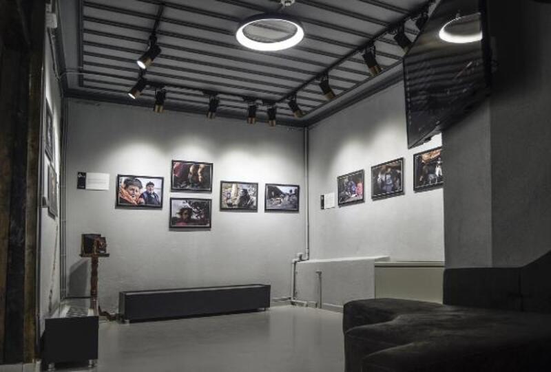 """Mysia Fotoğraf Müzesi'ne """"özel müze"""" statüsü verildi"""