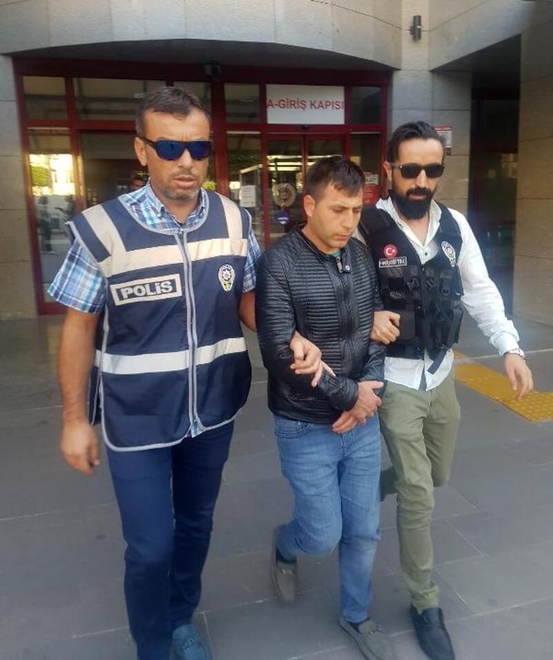 Manavgat'ta uyuşturucu operasyonu / Ek fotoğraf