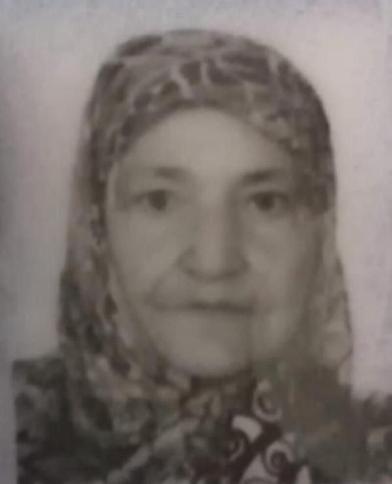 Maltepe'de yaşlı kadını öldürüp gasp eden şüpheli damat yakalandı