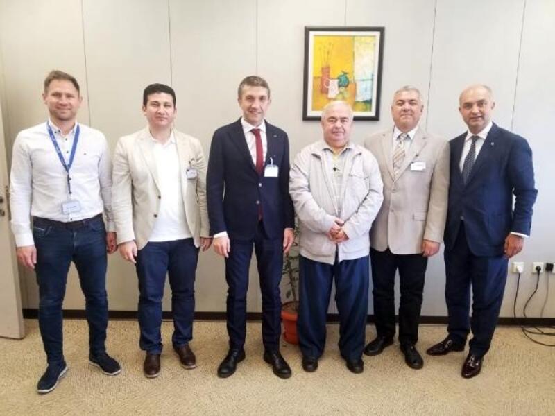 TUSAŞ/TAI ve İstanbul Aydın Üniversitesi arasında iş birliği