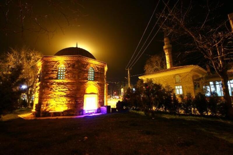 Yenişehir'de tarihi eserlere tanıtım levhaları asılacak