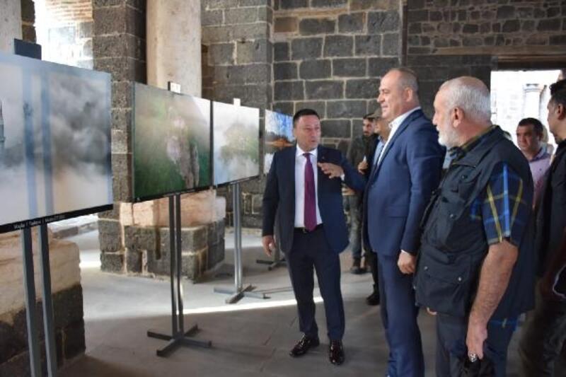 Beyoğlu, 'Karadeniz fotoğrafları' sergini gezdi