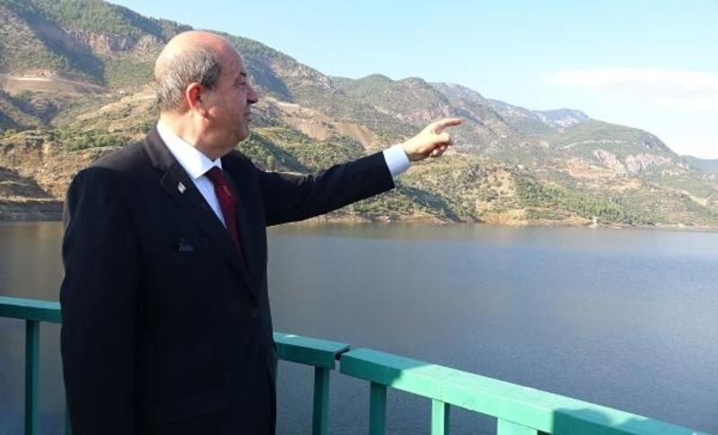 KKTC Başbakanı Tatar: Barış Pınarı'nda büyük bir başarıya imza attık