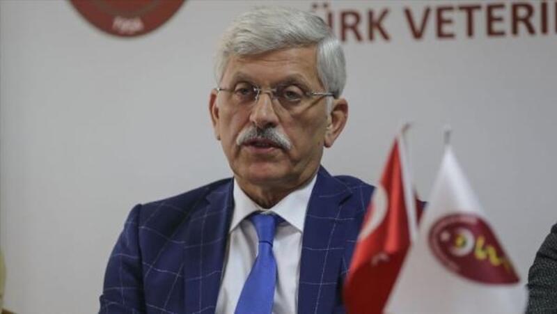 Veteriner hekimliğinin Türkiye'de başlangıcının 177'nci yılı kutlanıyor