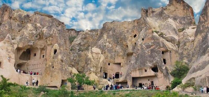 Kapadokya'da 'milli park' kararına turizmcilerden destek