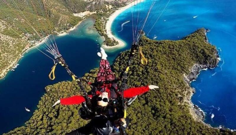 'Babadağ'daki ölümlü paraşüt kazaları kişisel hatalardan kaynaklı'