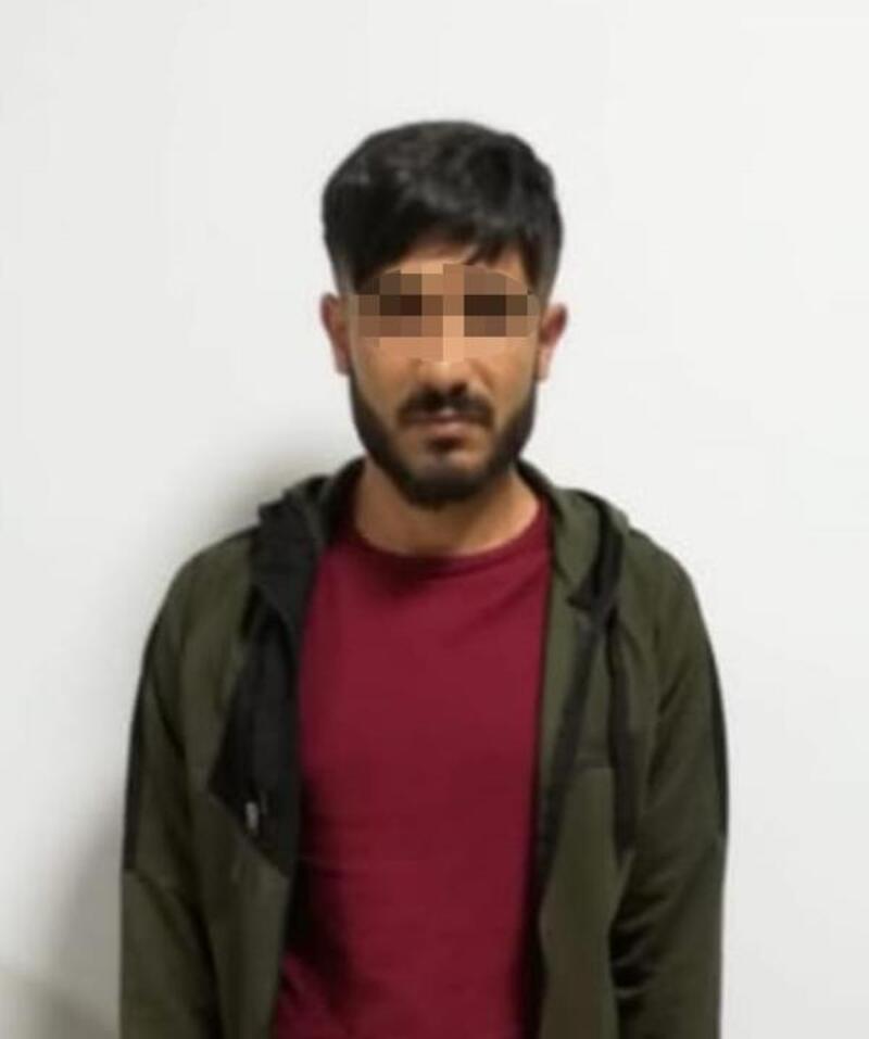Telefon dolandırıcısı yakalanıp, tutuklandı