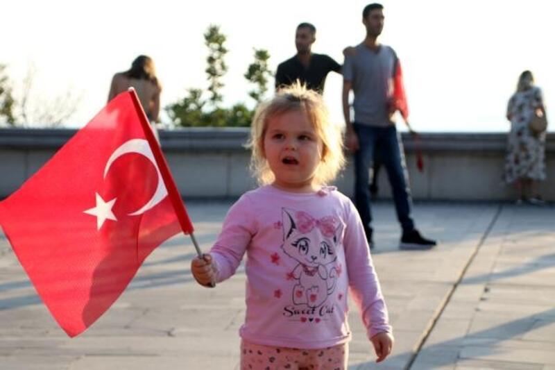 Cumhuriyet Bandosu'ndan coşkulu konserler