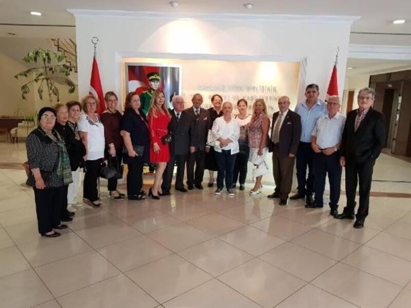 AKDEV, Cumhuriyet Bayramı'nı kutladı