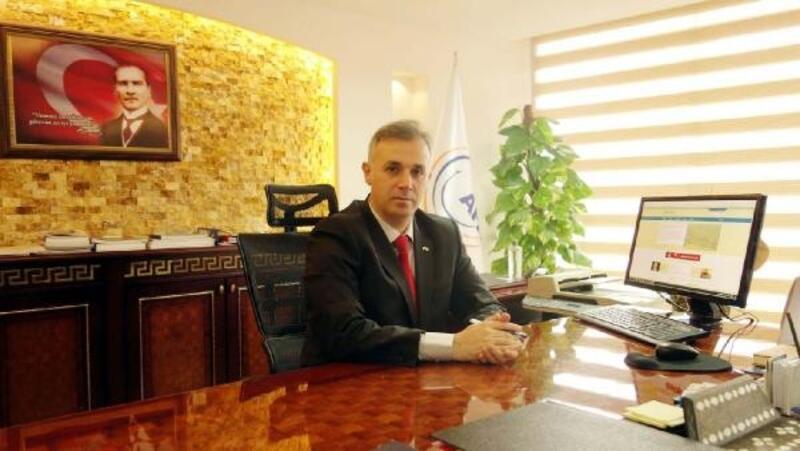 AFAD İl Müdürü: Acil toplanma alanlarını e-devlet üzerinden öğrenebilirsiniz