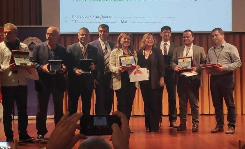 MESKİ Su Müzesi, En İyi Belediye Müzesi Ödülü