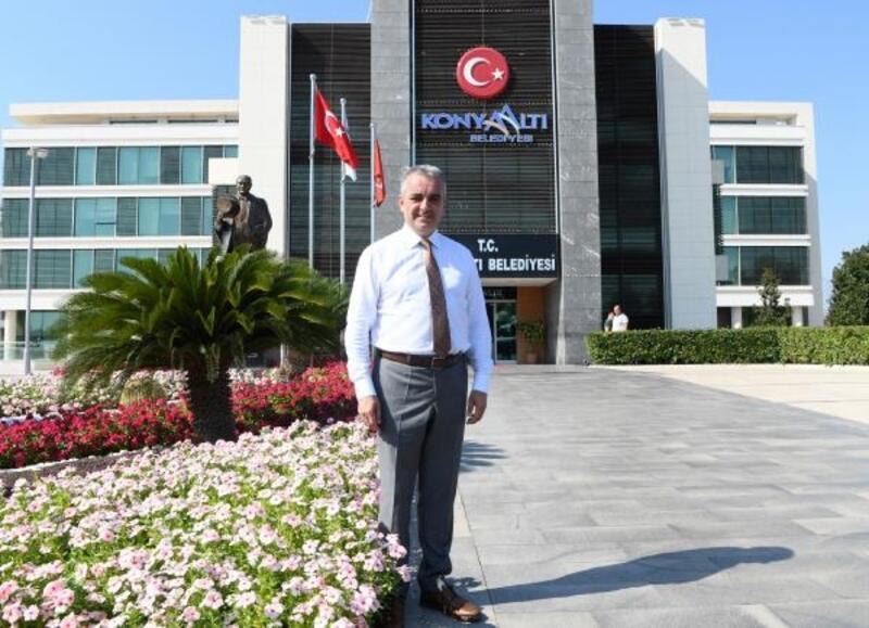 Başkan Esen'den Cumhuriyet daveti