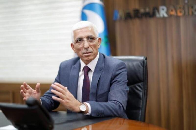 Marmarabirlik Başkanı Hidamet Asa'da sert tepki