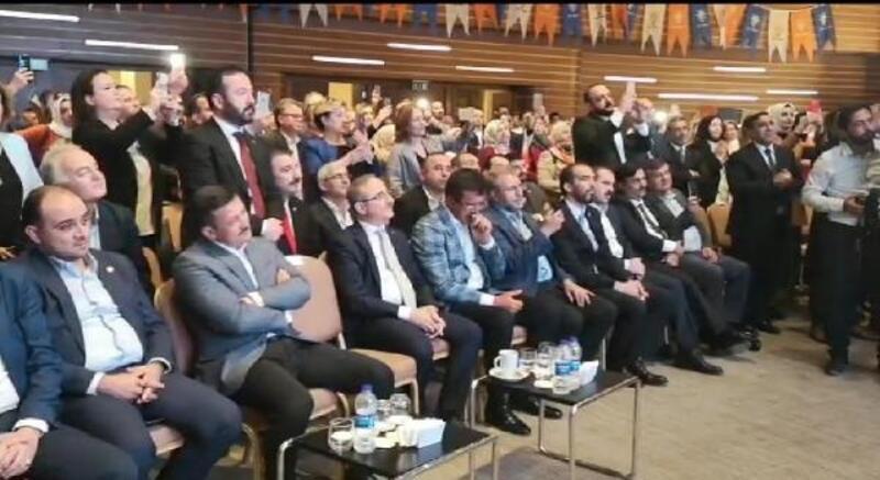 Cumhurbaşkanından İzmir'e telefon bağlantısı