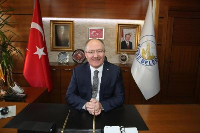 Başkan Bilgin'dan Cumhuriyet Bayramı mesajı