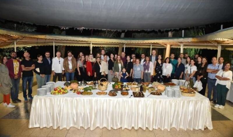 Tarsus Gastronomi Günleri sona erdi