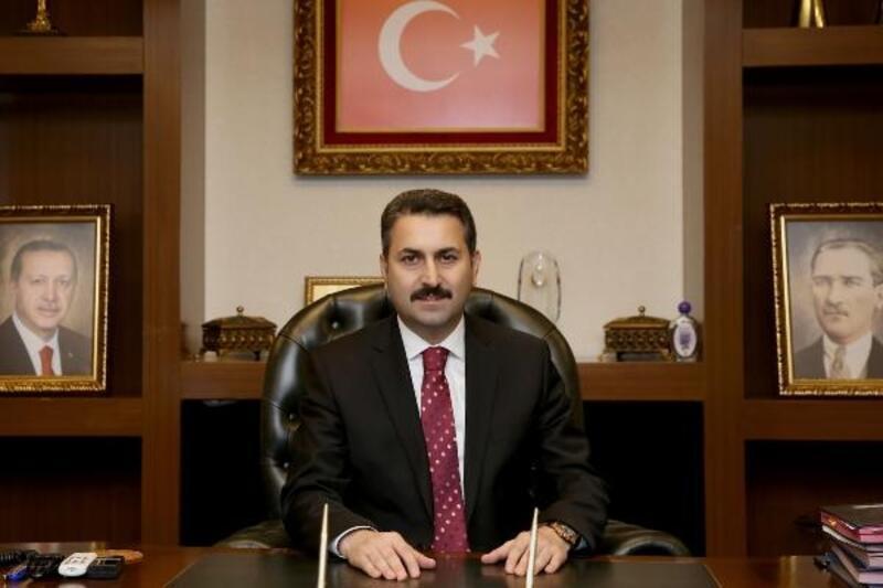 Başkan Eroğlu'ndan Cumhuriyet Bayramı mesajı